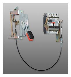 Eaton Series C Flex Shaft Handle Mechanisms