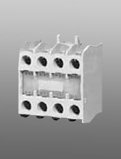 Eaton Freedom Series Auxiliary Top Mounted Contacts