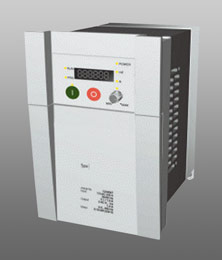 DV6 Vector Frequency Inverter