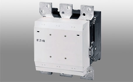 3 Pole Industrial Contactor - Frame P