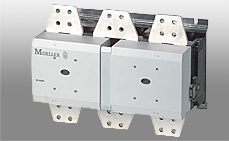 3 Pole Industrial Contactor - Frame R