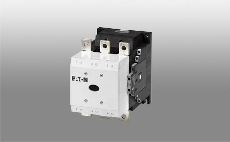 3 Pole Industrial Contactor - Frame L