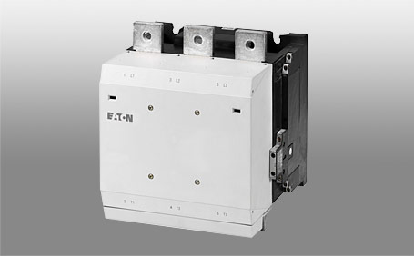 3 Pole Industrial Contactor - Frame N