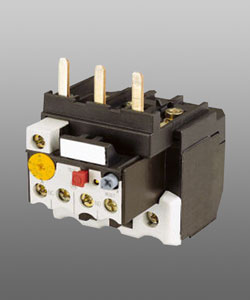 Z1-Series Overload Relays