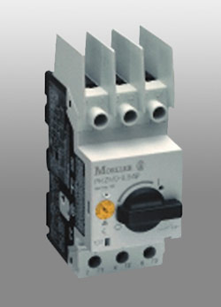 Moeller PKZM0 / Eaton XTPR Self Protected Combination Motor Controllers