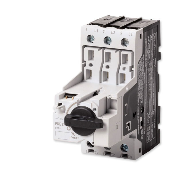 XTPE012BNL Motor-Protective Circuit Breakers Standard Complete Devices
