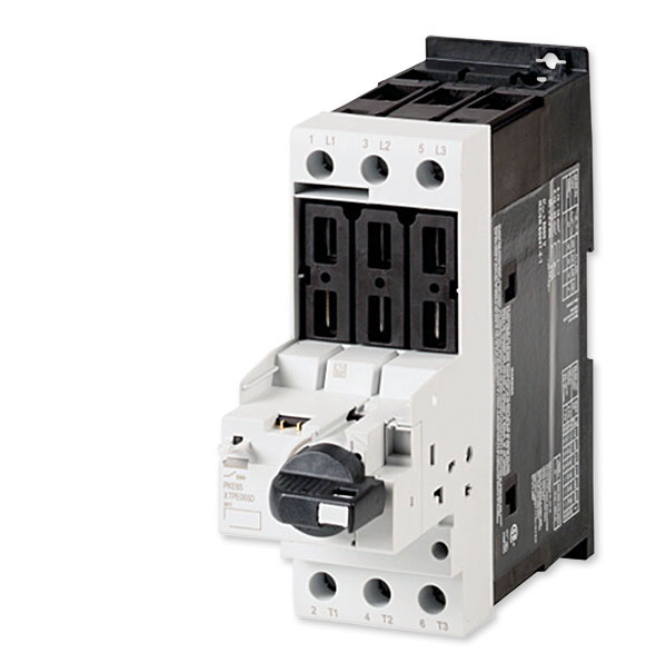 XTPE065D Motor-Protective Circuit Breakers Standard Complete Devices
